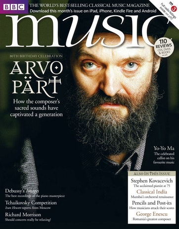 BBC Music Magazine Preview