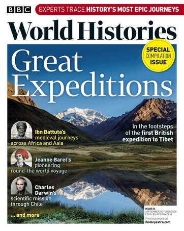 BBC World Histories Preview