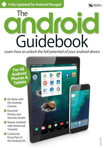 BDM's Android User Guides Preview