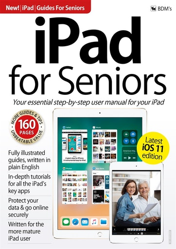 Essential iPhone & iPad Magazine inc. BDM's iOS Guides Preview