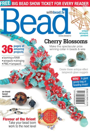 Bead & Jewellery Magazine Preview