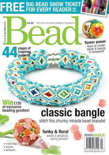 Bead Magazine Preview