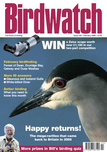 Birdwatch Magazine Preview