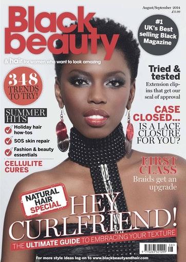 Black Beauty & Hair – the UK's No. 1 black magazine Preview