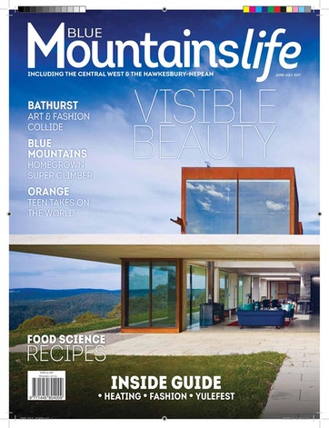 Blue Mountains Life Preview