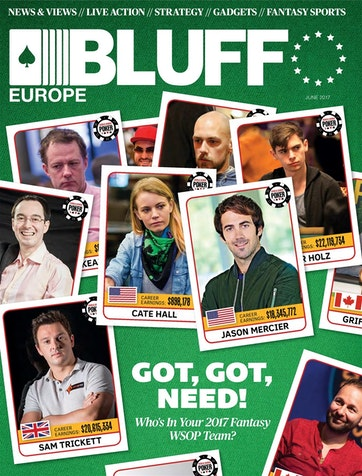 Bluff Europe Preview