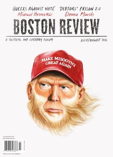 Boston Review Preview