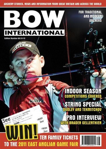 Bow International Preview