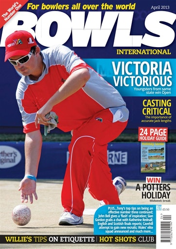 Bowls International Preview