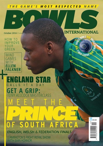 Bowls International Preview