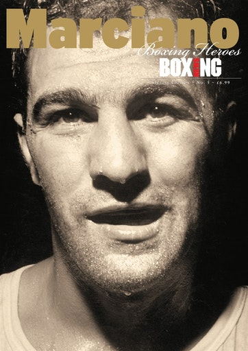 Boxing News Preview