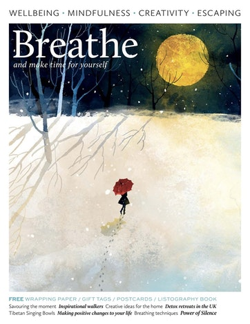 Breathe Preview