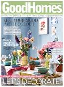 Good Homes Magazine Discounts