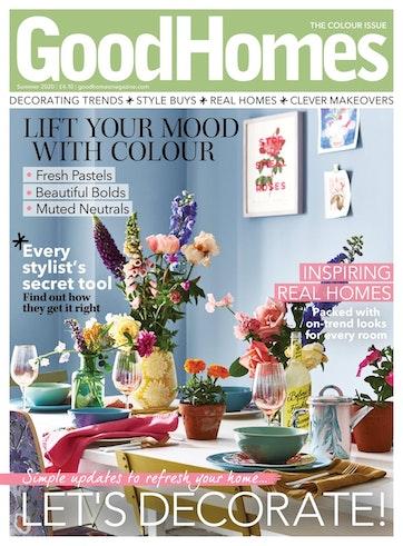 Good Homes Magazine Summer 20