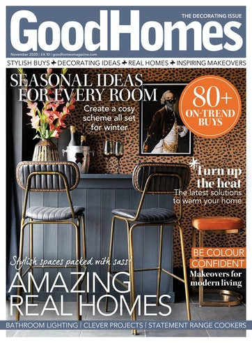 Good Homes Magazine Preview