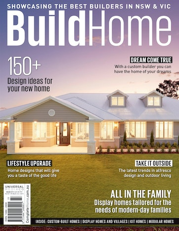 Build Home Preview