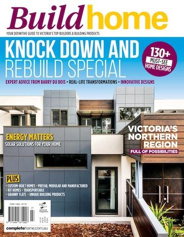 Build Home Victoria Preview