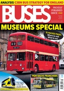 Buses Magazine Discounts