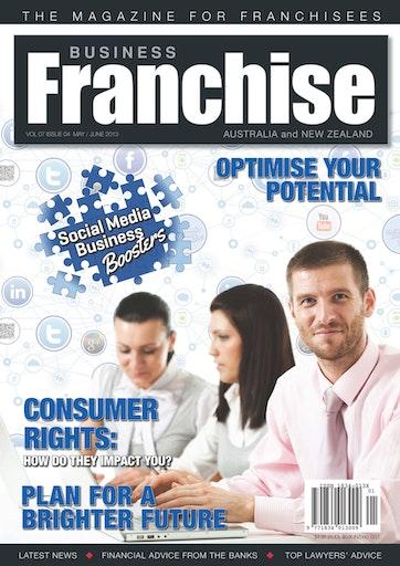 Business Franchise Australia&NZ Preview