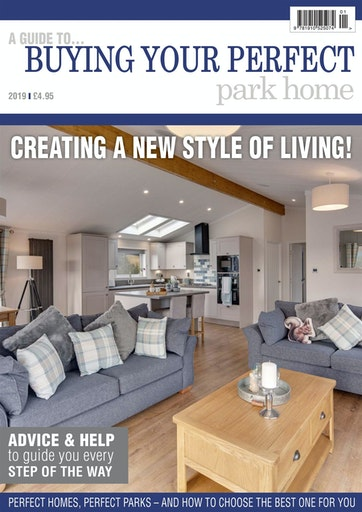 Buying your Perfect Park Home Preview