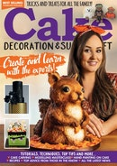 Cake Decoration & Sugarcraft Magazine Discounts