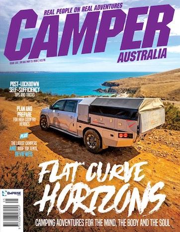Camper Trailer Australia Preview