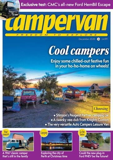 Campervan Preview