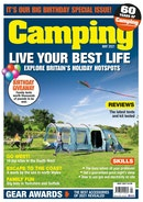 Camping Discounts