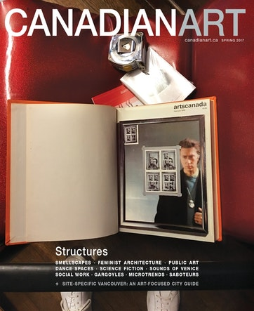 Canadian Art Digital Edition Preview