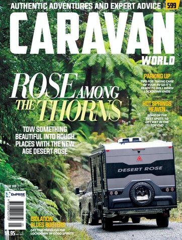 Caravan World Preview