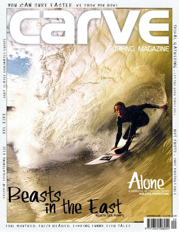 Carve Preview