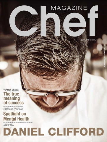 Chef & Restaurant Magazine Preview