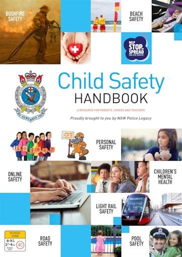 NSW Child Safety Handbook Preview