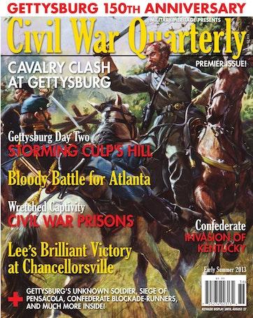 Civil War Quarterly Preview