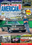 Classic American Magazine Discounts