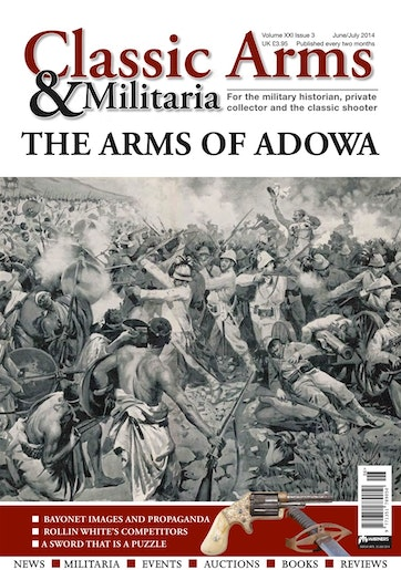 Classic Arms & Militaria Preview