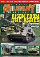 Classic Military Vehicle Discounts