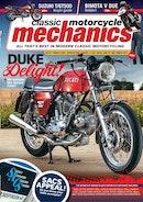 Classic Motorcycle Mechanics Discounts