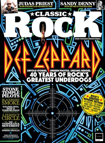 Classic Rock Preview
