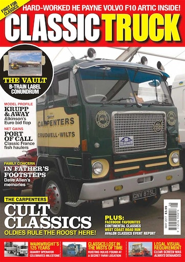 Classic Truck Preview
