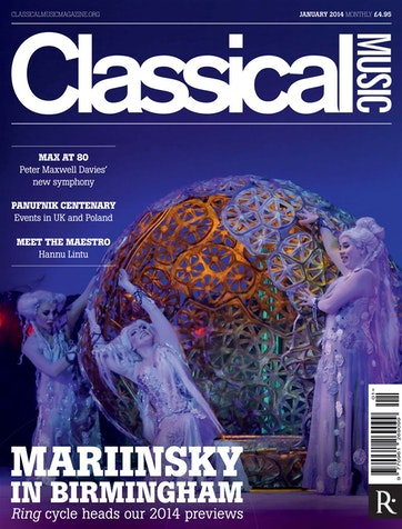 Classical Music Preview