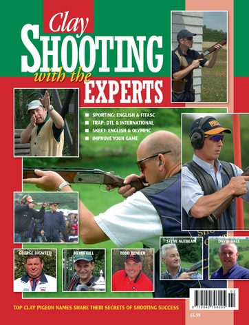 Clay Shooting with the Experts Preview