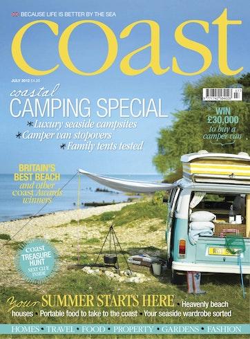 Coast Preview