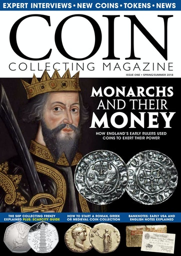 Coin Collector Preview