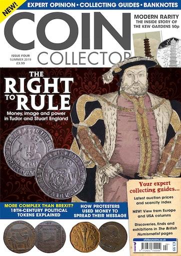 Coin Collector Preview