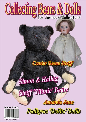 Collecting Bears And Dolls Preview