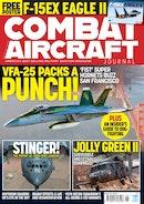 Combat Aircraft Journal Discounts
