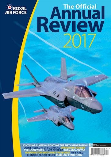 Combat Aircraft Journal Preview