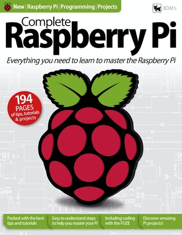 Complete Raspberry Pi Preview