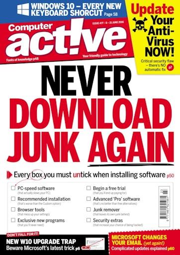 Computer Active Preview